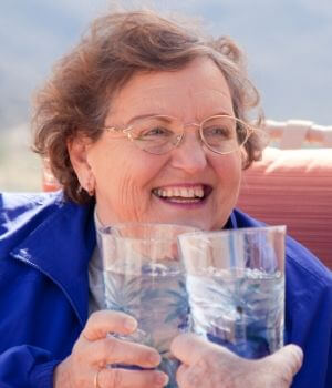 Older Americans Drinking Water