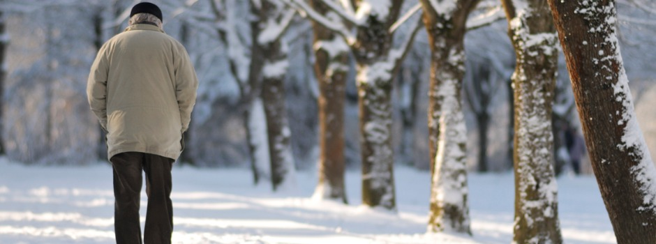 Tips to Stay Active this Winter