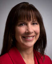 Robin DoerrExecutive Vice President, Sales and Marketing