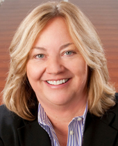 Maureen HewittPresident and CEO