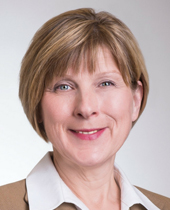 Denise TribaChief People Officer